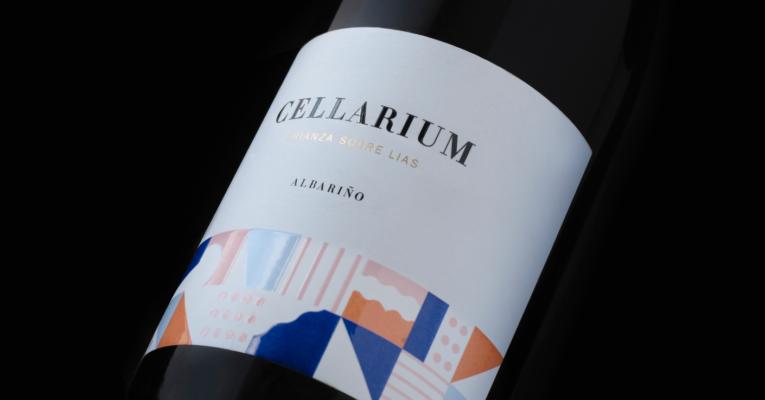 Oro para Cellarium en la Guía de Vinos y Destilados de Galicia de Luis Paadín