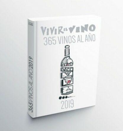 Guía 365 Vinos al Año de Vivir el Vino